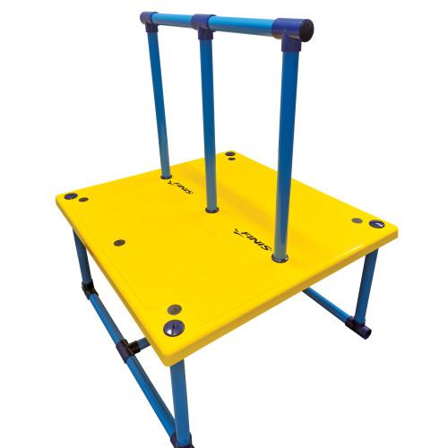 Swim teaching platform x for Schreibtisch 2m x 1m